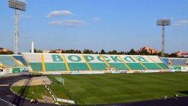 Инспекция УЕФА ближайшем времени прибудет в Полтаву для проверки стадиона Ворсклы