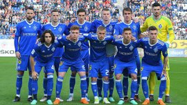 Динамо появится в FIFA 19