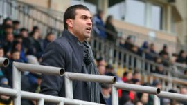 Литовченко: Ни один футболист, который покинул Арсенал, не получил все ему причитающееся