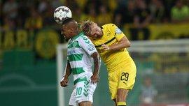 Кубок Німеччини: Борусія вириває путівку в наступний раунд, Герта проходить далі