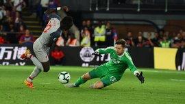 Кристал Пэлас – Ливерпуль – 0:2 – видео голов и обзор матча