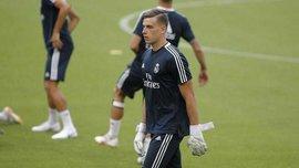 Лопетегі: Конкуренція серед воротарів буде величезною, але для Реала це добре