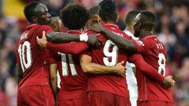 Отличная трансферная кампания и проблемы конкурентов: почему Ливерпуль – главный конкурент Манчестер Сити в АПЛ 2018/19