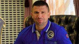 Піріч: Не хочу грати в брудні ігри, свої гроші Літовченко отримає