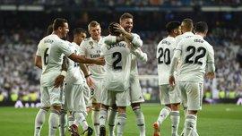 Жирона – Реал – 1:4 – відео голів та огляд матчу