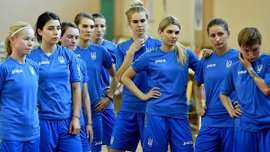 Визначилися всі суперники жіночої збірної України з футзалу на Євро-2019