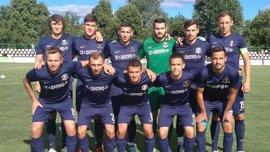 Перша ліга: СК Дніпро-1 розтрощив Волинь, Інгулець та Гірник-Спорт продемонстрували гольову феєрію