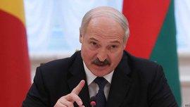 Лукашенко: Дзюба писал, что белорусы – братья, это истинное отношение к нам всех россиян