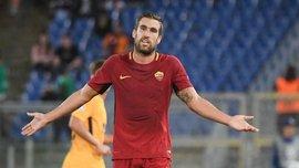 Рома продает Строотмана в Марсель против воли футболиста