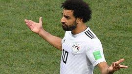 Член Федерації футболу Єгипту погрожує матері Салаха