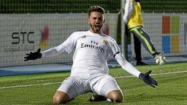 Майораль хоче покинути Реал до кінця трансферного вікна