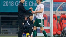 Гиггз уверен, что Бейл сможет нивелировать отсутствие Роналду в Реале