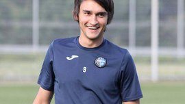 Морозенко покинул Олимпик через полтора месяца после подписания контракта
