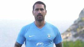 Бор'єлло перейшов у клуб третього іспанського дивізіону Ібіцу