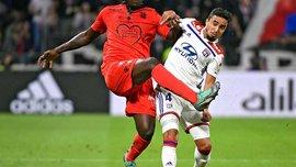 Ліон несподівано програв Ніцці