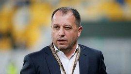 Президент Зорі Геллер не прийняв відставку Вернидуба, – FootballHub