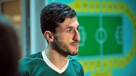 Вінгер Ворскли Кадимян може не зіграти у виїзному матчі проти Карабаха через заборону на в'їзд