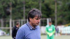 Олег Федорчук: Чтобы вернуть Динамо европейскую репутацию, нужно быть особенным, Хацкевич не такой