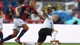 Болонья – Интер – 0:3 – видео голов и обзор матча