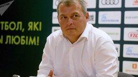 Милевский – незаменимый, – тренер Динамо Брест Ковальчук