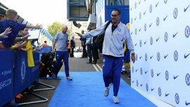 Сарри – шестой тренер, который выиграл первые 4 матча в АПЛ