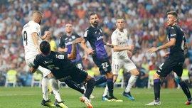 Бензема продемонстрировал лучший старт сезона за всю карьеру в Реале – невероятный контраст с предыдущим чемпионатом