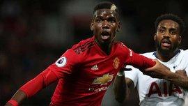 Погба сообщил руководству Манчестер Юнайтед, что хочет вернуться в Ювентус