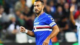 Квальярелла забив ефектний гол п'ятою у ворота Наполі