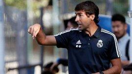 Рауль обыграл Барселону и завоевал первый трофей в статусе тренера
