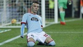 Лига наций: Аспас заменит Диего Косту в сборной Испании