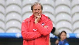 Украина не сильно изменилась со времени нашей последней встречи, – тренер Словакии Козак