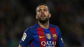 Альба: Не знаю, почему Энрике не вызвал меня в сборную Испании
