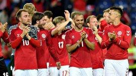 Еріксен та інші гравці Данії можуть бойкотувати матчі збірної у Лізі націй