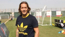 Сальгадо приєднався до тренерського штабу збірної Єгипту