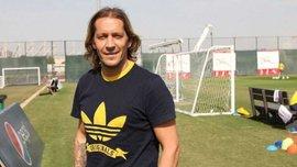 Сальгадо присоединился к тренерскому штабу сборной Египта