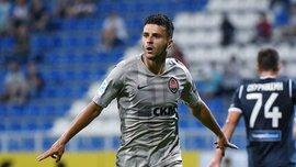Мораєс забив за Шахтар 7 голів у стартових 8 матчах сезону та повторив показник Тейшейри