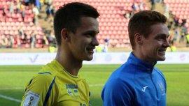 Шевченко відпустив Шепелєва у молодіжну збірну України