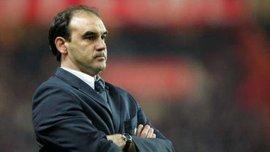 Бордо нашел нового тренера, и это не Анри