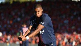 Мбаппе дискваліфікований на 3 матчі чемпіонату Франції