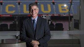 Віце-президент Барселони Местре підтримує проведення матчів Ла Ліги в США