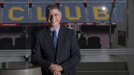 Вице-президент Барселоны Местре поддерживает проведение матчей Ла Лиги в США