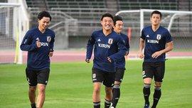 Япония – Чили: матч отменен из-за землетрясения