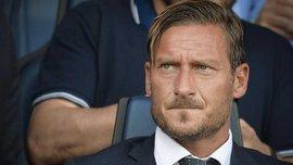 Тотти признал, что Рома – не конкурент для Ювентуса