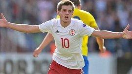 Ліга націй: партнер Яремчука та Пластуна забив перший гол в історії турніру