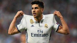 Асенсио не захотел брать 7-й номер несмотря на предложение Реала