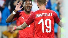 Товариські матчі: Нідерланди вирвали перемогу у Перу, Австрія обіграла Швецію