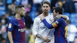 Барселона – Реал: стала известна дата и время начала матча