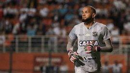 Голкипер из чемпионата Бразилии забил невероятный гол со штрафного
