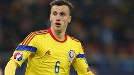 Кирикеш из Наполи травмировал колено в матче за Румынию