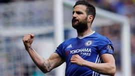 Милан хочет подписать Фабрегаса
